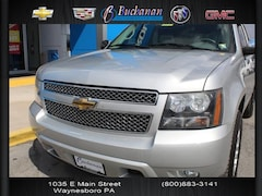 Used 2010 Chevrolet Tahoe SUV 4x4 LTZ  SUV 1GNUKCE01AR147471 for sale in Pocomoke, MD