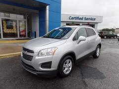 Used 2016 Chevrolet Trax FWD 4DR LT LT  Crossover 3GNCJLSB1GL231231 for sale in Pocomoke, MD