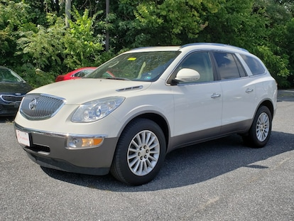 2012 Buick Enclave For Sale >> Used 2012 Buick Enclave For Sale In Pocomoke City Md Vin 5gakvced3cj138445 Stock Kx4335 Near Snow Hill Girdletree Crisifield And Marion