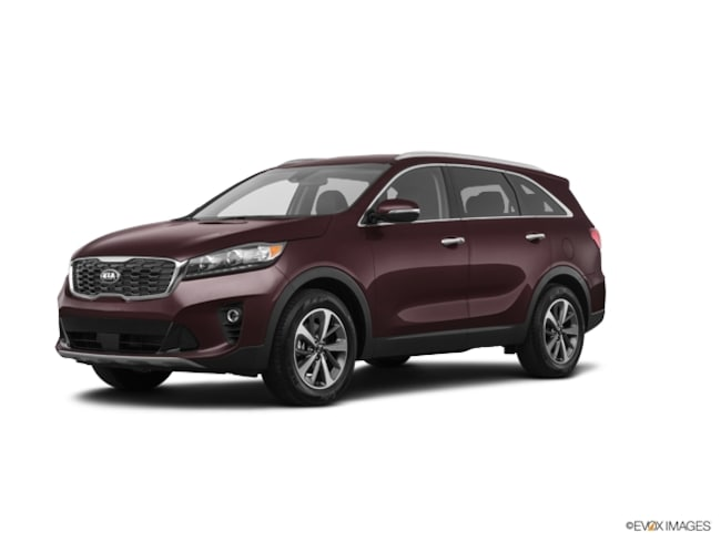 2019 Kia Sorento LX FWD SUV New Kia for sale in Westminster, MD