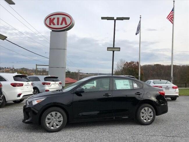 2019 Kia Rio S Auto Sedan New Kia for sale in Westminster, MD