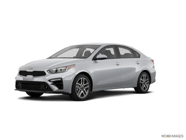 2019 Kia Forte 4 DR SED Sedan New Kia for sale in Westminster, MD
