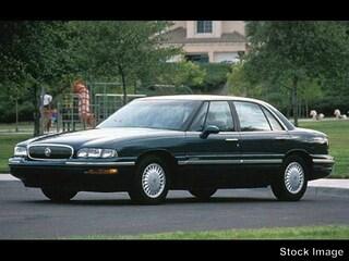 1998 Buick Lesabre Custom Sedan