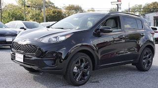 2021 Kia Sportage S SUV New Kia For Sale in Westminster, MD