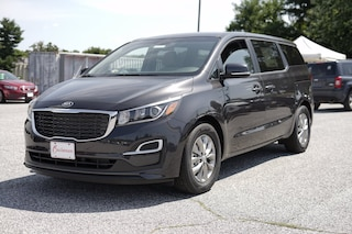 2021 Kia Sedona LX Van Passenger Van New Kia For Sale in Westminster, MD