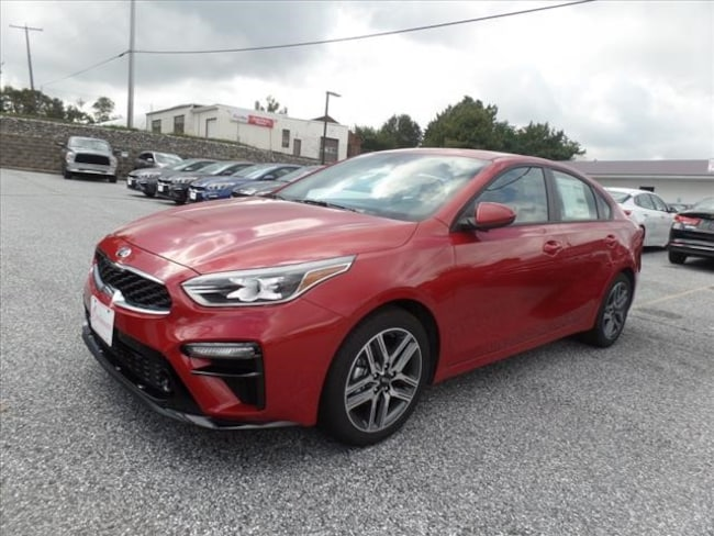 2019 Kia Forte S Sedan New Kia for sale in Westminster, MD
