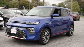 2021 Kia Soul GT-Line Hatchback New Kia For Sale in Westminster, MD