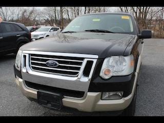 2007 Ford Explorer Eddie Bauer SUV