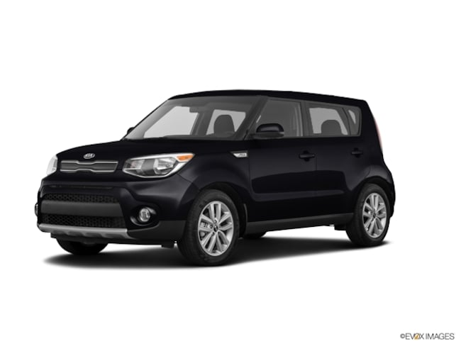 2019 Kia Soul Base Auto Hatchback New Kia for sale in Westminster, MD