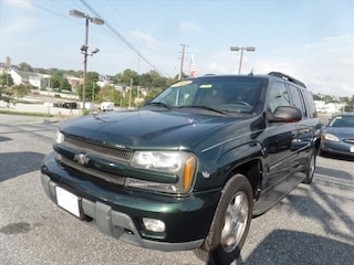2004 Chevrolet Trailblazer EXT 4DR 4WD EXT LT SUV