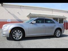 Used 2015 Chrysler 300 Limited Sedan 2C3CCARG0FH793240 for sale in Pocomoke, MD