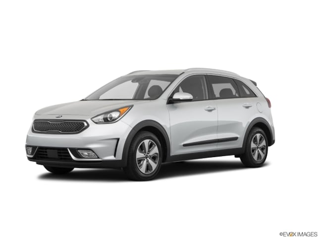 2019 Kia Niro LX FWD SUV New Kia for sale in Westminster, MD