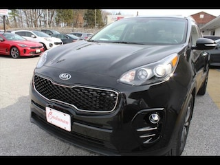 2019 Kia Sportage EX SUV New Kia For Sale in Westminster, MD