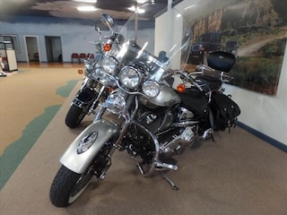 2003 Not Specified Softail Not Specified