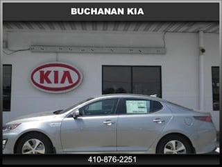 2016 Kia Optima Hybrid 4DR SDN Sedan New Kia For Sale in Westminster, MD