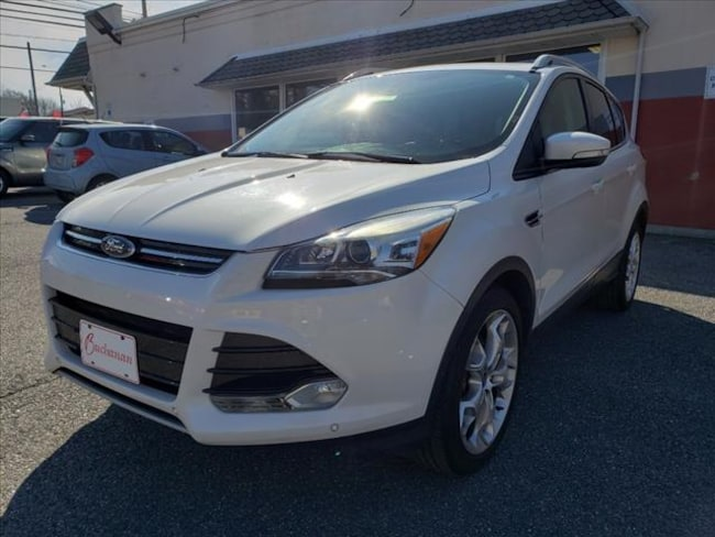 2014 Ford Escape For Sale >> Used 2014 Ford Escape For Sale In Westminster Md Near Frederick
