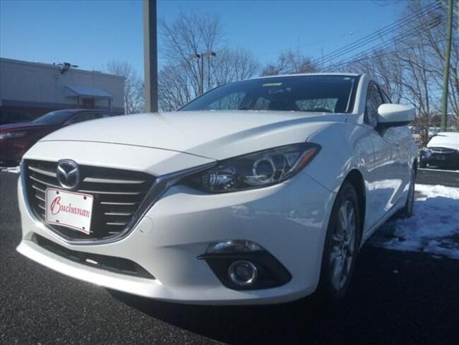 2014 Mazda Mazda3 i Touring Sedan