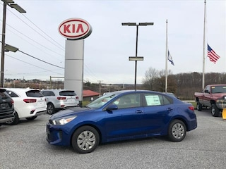 2019 Kia Rio S Auto Sedan New Kia For Sale in Westminster, MD