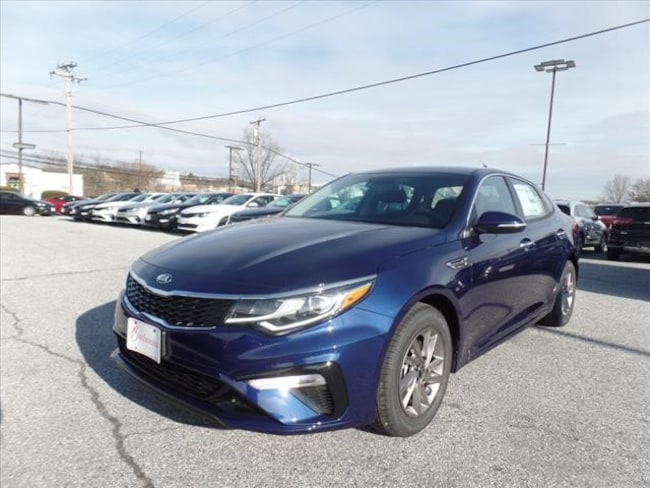 2019 Kia Optima LX Sedan New Kia for sale in Westminster, MD
