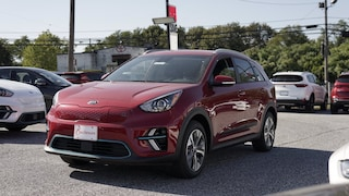 2020 Kia Niro EV EX SUV New Kia For Sale in Westminster, MD
