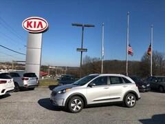 2019 Kia Niro EX FWD SUV