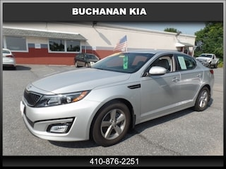 2015 Kia Optima 4DR SDN LX Sedan