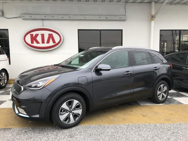2019 Kia Niro Plug-In Hybrid EX Premium FWD SUV New Kia for sale in Westminster, MD