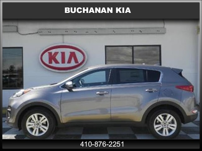 Kia For Sale >> New 2017 Kia Sportage For Sale In Westminster Md Vin