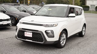 2021 Kia Soul S Hatchback New Kia For Sale in Westminster, MD