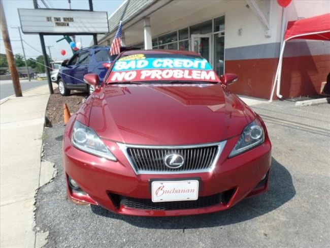 used 2012 lexus is 250 for sale in westminster md near frederick owings mills garrison. Black Bedroom Furniture Sets. Home Design Ideas