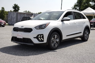 2020 Kia Niro Plug-In Hybrid LXS SUV New Kia For Sale in Westminster, MD