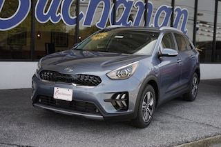 2020 Kia Niro Plug-In Hybrid EX SUV New Kia For Sale in Westminster, MD