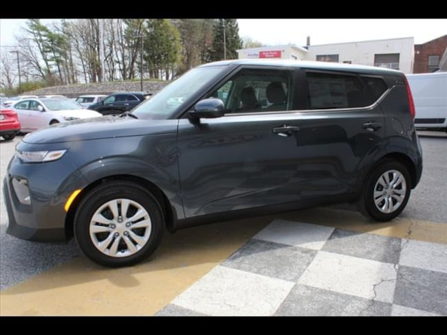 2020 Kia Soul LX Auto Hatchback New Kia for sale in Westminster, MD