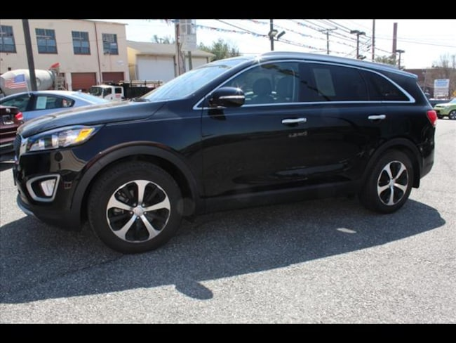 2016 Kia Sorento For Sale >> Used 2016 Kia Sorento For Sale In Westminster Md Near Frederick