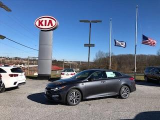 2019 Kia Optima LX Auto Sedan New Kia For Sale in Westminster, MD