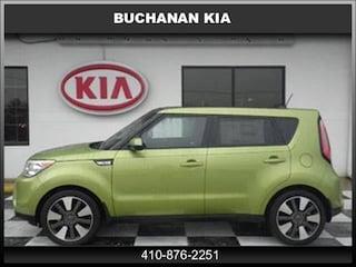 2015 Kia Soul ! Hatchback
