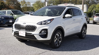 2021 Kia Sportage EX SUV New Kia For Sale in Westminster, MD