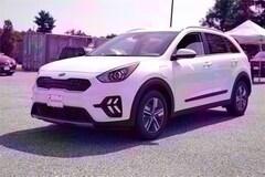 2020 Kia Niro Plug-In Hybrid LXS SUV