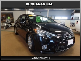 2016 Kia Forte Koup EX Coupe New Kia For Sale in Westminster, MD