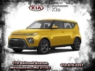 2020 Kia Soul EX Hatchback New Kia For Sale in Westminster, MD