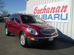 Used 2010 Buick Enclave AWD 4DR CXL W/1XL AWD CXL  Crossover w/1XL 5GALVBED5AJ234430 for sale in Pocomoke, MD