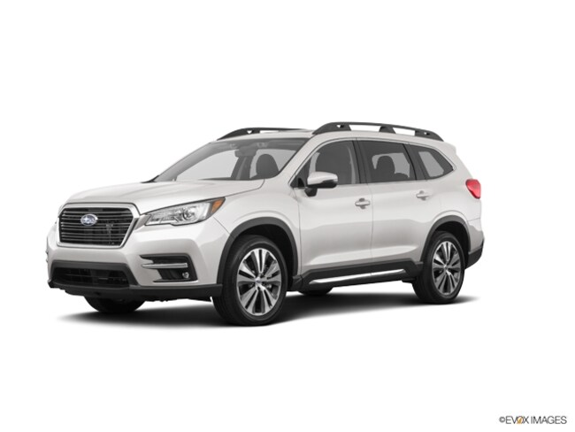 New 2019 Subaru Ascent Limited 7-Passenger SUV For Sale/Lease Pocomoke, MD
