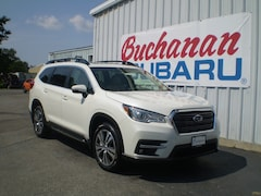 New 2020 Subaru Ascent Limited 7-Passenger SUV 4S4WMAPD5L3414127 for sale in Pocomoke, MD