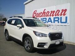 New 2020 Subaru Ascent Premium 7-Passenger SUV 4S4WMAFD6L3458834 for sale in Pocomoke, MD