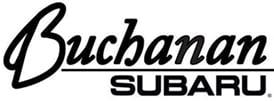 Buchanan Subaru