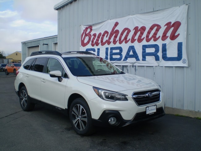 New 2019 Subaru Outback 3.6R Limited SUV For Sale/Lease Pocomoke, MD