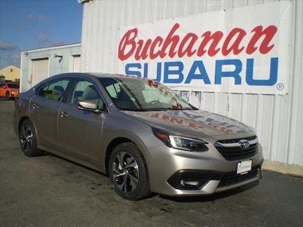 Featured New 2020 Subaru Legacy Premium Sedan for sale in Pocomoke City, MD