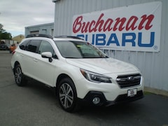 Certified Pre-Owned 2019 Subaru Outback 2.5I Limited AWD 2.5i Limited  Crossover 4S4BSANC4K3243531 for sale in Pocomoke City, MD