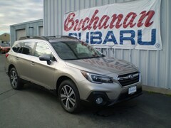 New 2019 Subaru Outback 2.5i Limited SUV 4S4BSANC0K3274369 for sale in Pocomoke, MD