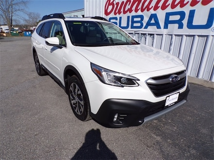 Featured Pre-Owned 2020 Subaru Outback Limited XT SUV for sale in Pocomoke City, MD